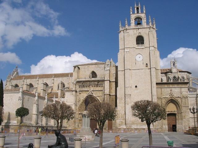 Universidad de Palencia