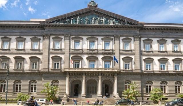 Universidad de Nápoles Federico II