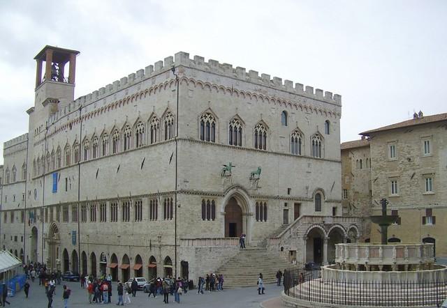 Universidad de Perugia