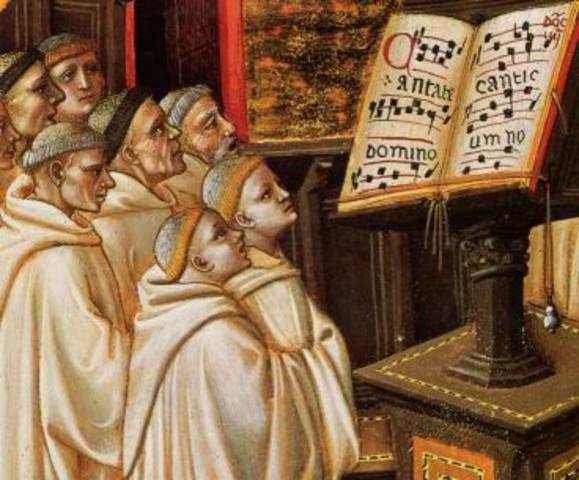 Cantos Edad Media