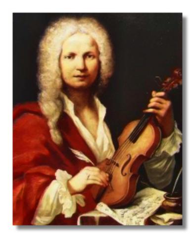 Barroco músicos