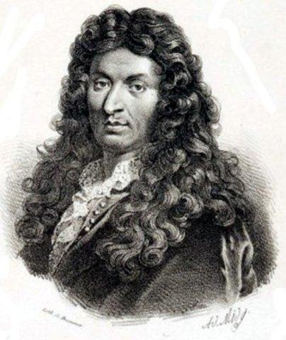 Jean-Baptiste Lully - Te Deum (Charles Gauthier-Ouellette)
