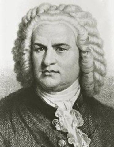 Jean-Sébastien Bach - Messe en Si mineur (Charles Gauthier-Ouellette)