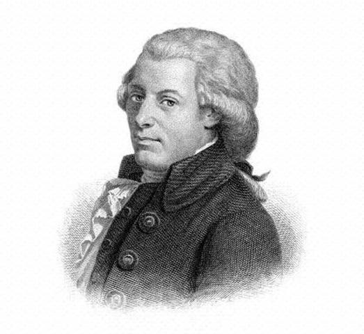 Wolfgang Amadeus Mozart - Les noces de Figaro (Charles Gauthier-Ouellette)