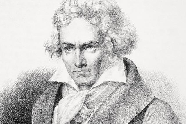 Ludwig Van Beethoven - Symphonie no.3, «Eroica» (Charles Gauthier-Ouellette)