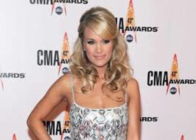 CMA Award nominations