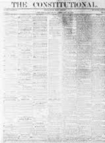 Lincoln Avoids Assassination Attempt