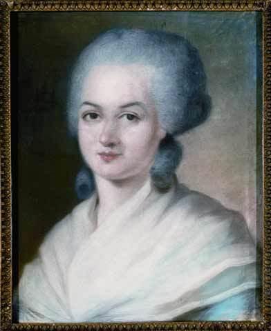 Olympe de Gouges (1791)