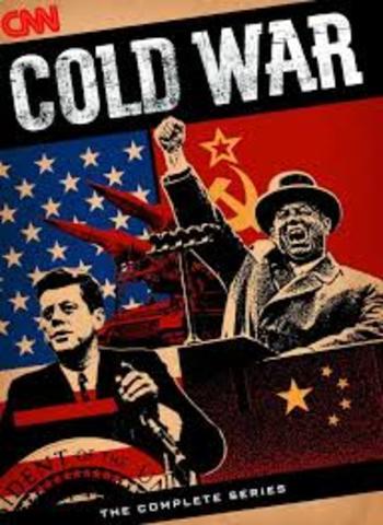 Cold War Mini Video