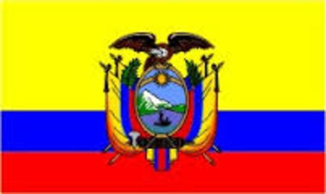 ECUADOR- Crisis Políticas y Misiones Especiales