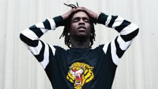chief keef day