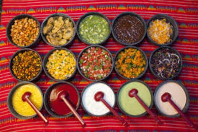 California Celebrates, Mexico Falls