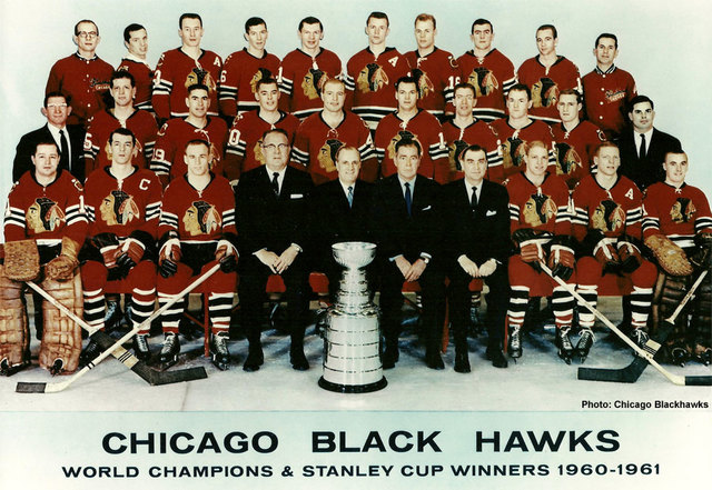 3rd Stanley Cup!