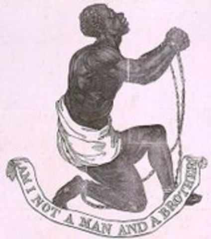 Congress Bans Importation of Slaves from Africa