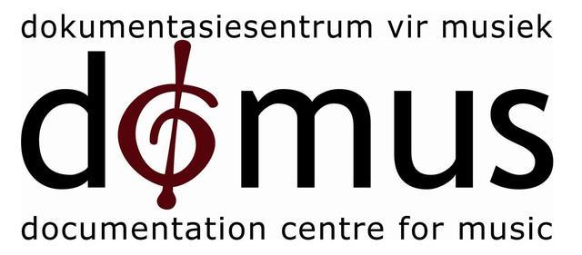 DOMUS logo and website