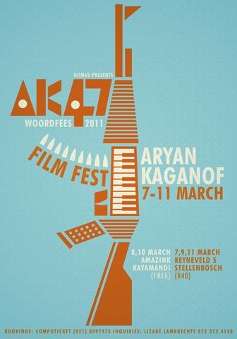 AK47 Film Festival
