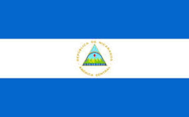 Mision CIAV en Nicaragua