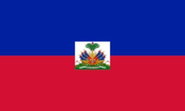 Mision Civil Internacional de la OEA en Haiti