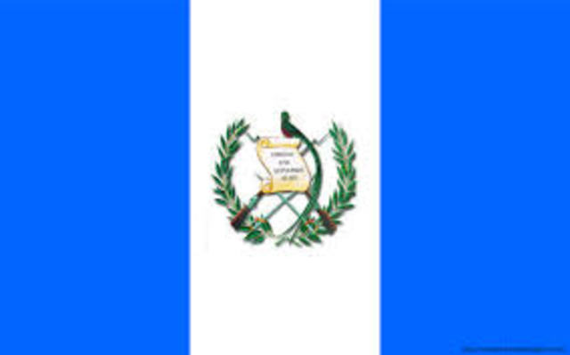 Apoyo a la Construccion del Proceso de Democratizacion y Establecimiento de la Paz en Guatemala