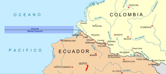 Mision de Buenos Oficios de la OEA en Colombia y Ecuador (MIB/OEA)