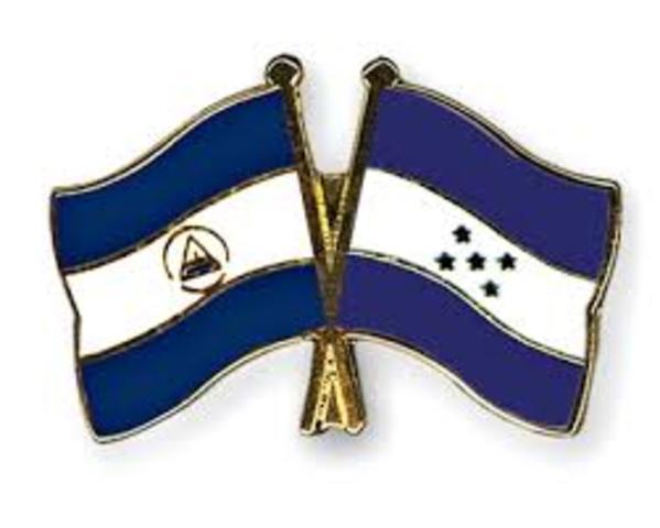 Fondo de Paz- Mision de Verificacion en la frontera Honduras-Nicaragua