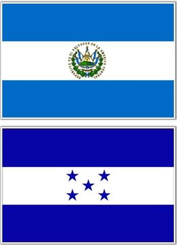 Fondo de Paz- Demarcacion frontera Honduras-El Salvador