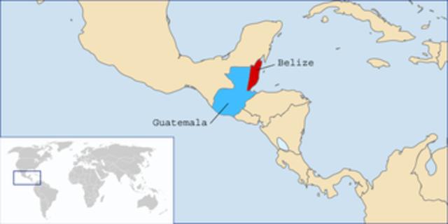 Fondo de Paz- Guatemala y Belize