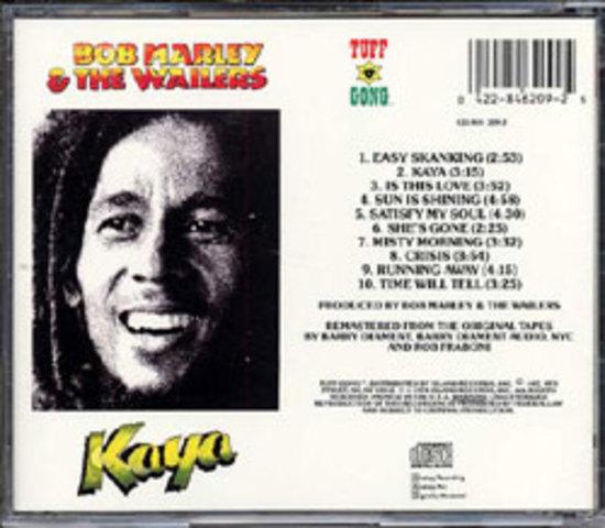 """New hit """"Kaya"""""""