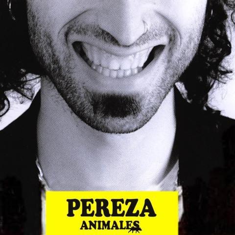 """Disco """"Animales"""""""