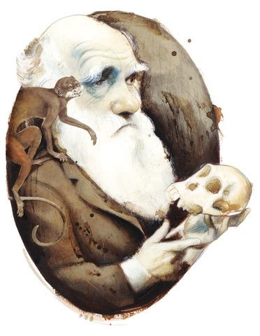 Darwin escribe un ensayo que ya contenía el germen de su teoría de la evolución.