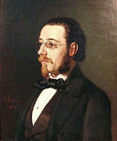 B. Smetana