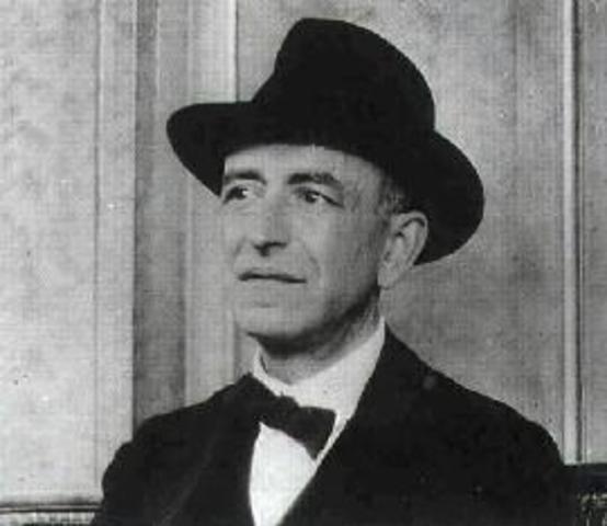 M. de Falla