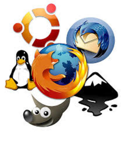 Spftware libre en colombia