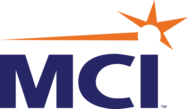 MCI is authorized to compete with AT&T