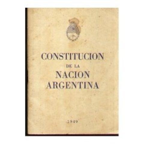 La orientación profesional alcanza un rango constitucional, tras la reforma de 1949 cuando fue incorporada en el artículo 37.