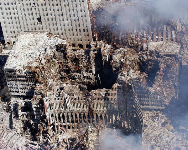 World Trade Bombing