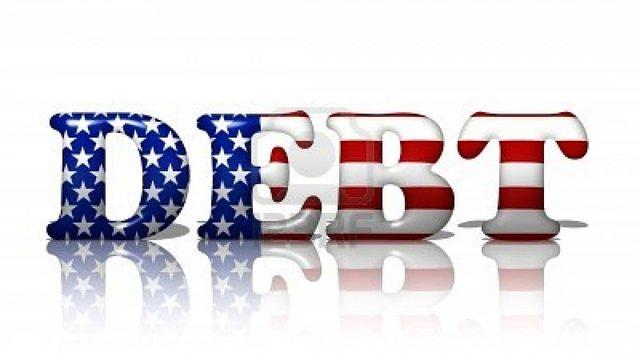 U.S Financial Debt Skyrockets