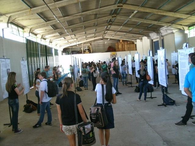 Participação em evento regional