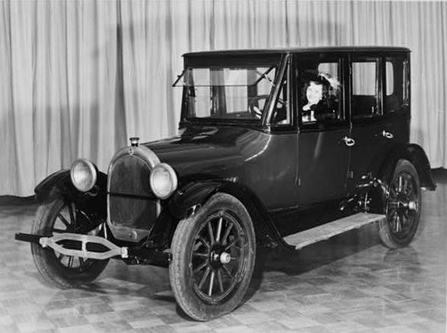 Automobile Uprising