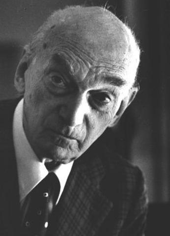 Federico Mompou