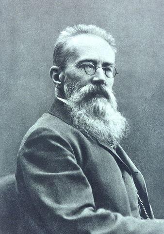 N. Rimsky-Korsasov