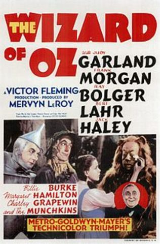 The Wizard of Oz (Film)