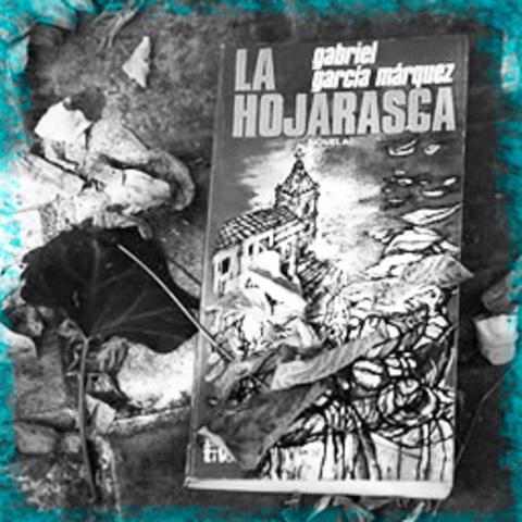 Publica La Hojarasca