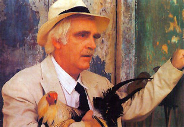 El coronel no tiene quien le escriba