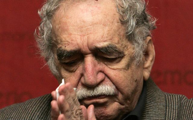El cancer de Gabo