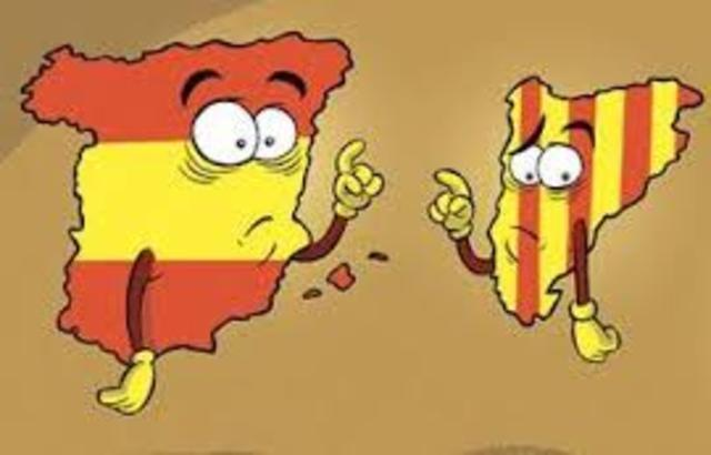 TORNA A ESPANYA