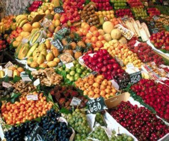 Excedentes agrarios