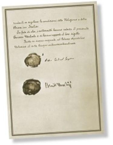 Pacto de Letrán