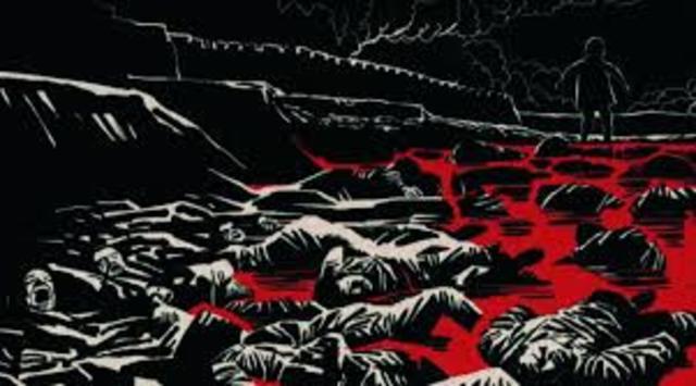 Masacre de Nankín