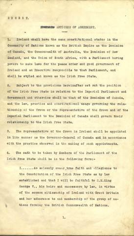 Tratado anglo-irlandés
